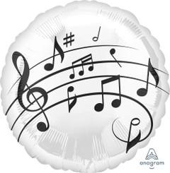 """18"""" Music Fun"""