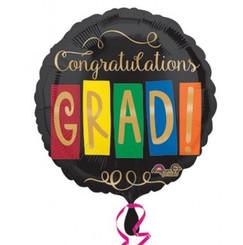 """18"""" Congratulation Grad!"""