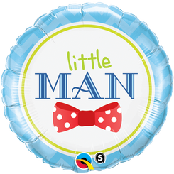 "18"" Little Man Bow-Tie"