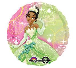 "18"" Disney Princes Tiana"