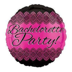 "18"" Bachlorette Party"