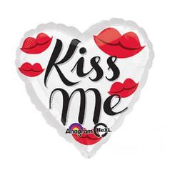 "18"" Kiss Me"