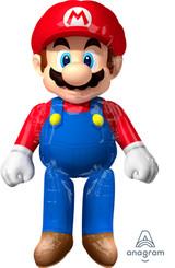 5-feet Super Mario Brother AirWalker