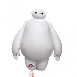 "27"" Baymax SuperShape"