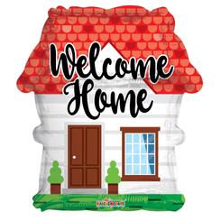 """18"""" Welcome Home Shape"""