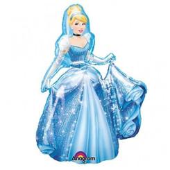 """48"""" Cinderella Airwalker"""