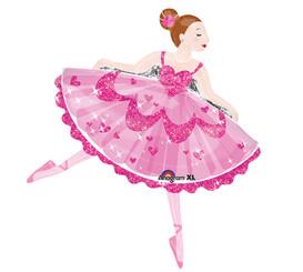 "30"" Ballerina Supershape"