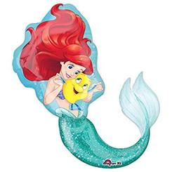 "34"" Ariel Dream Big Supershape"