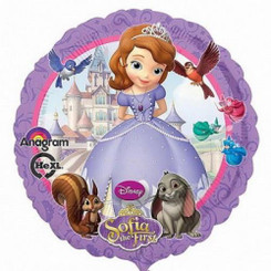 "18"" Sofia the First"