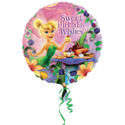 "18"" Tinkerbell birthday"