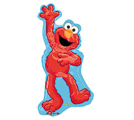 "38"" Elmo Waving Super Shape"