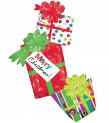 """42"""" Christmas Presents Jumbo"""