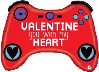 "34"" Valentine Gamer"