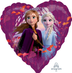 "18"" Frozen 2 Love"