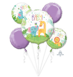 Fisher-Price Hello Baby Bouquet