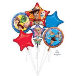 Toy Story 4 Bouquet (A SET OF 5)