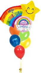 Make a Birthday Wish Bouquet