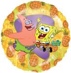 """18"""" Sponge Bob & Friends"""