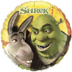 """18"""" Shrek"""