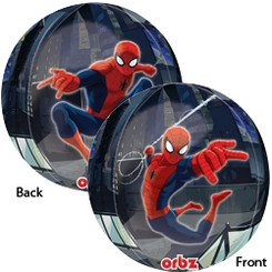 Ultimate Spiderman - Orbz