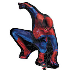 "33"" Amazing Spider-Man SuperShape"