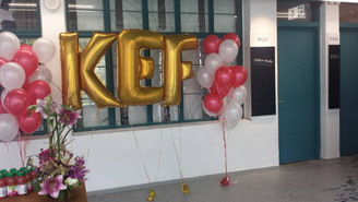 KEF Pop-up Store Opening @PMQ