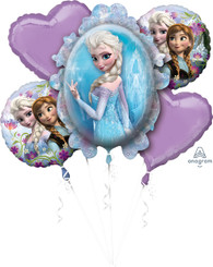 Disney Frozen (A SET OF 5)