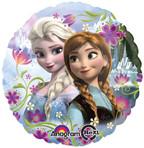 "18"" Elsa and Anna"