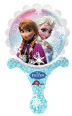Frozen Air Stick (Air-filled, CANT FLOAT)
