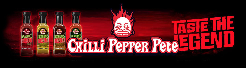 Chilli Pepper Pete