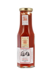 """Old Nick"" Extremely Hot Scotch Bonnet Sauce"