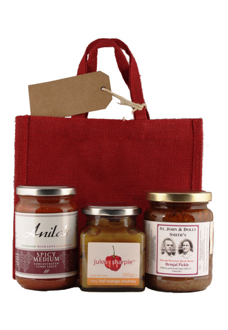 Curry Lovers' Gift Set