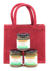 South Indian Chutney Collection