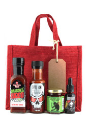 Ultimate Heat Gift Bag