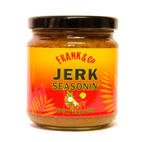 Jerk Seasoning
