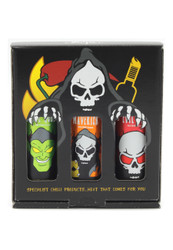 Grim Reaper 3 Bottle Gift Set