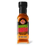 Hot Naga Sauce