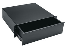 MIDDLE ATLANTIC UTILITY RACK DRAWER: 2, 3 & 4u