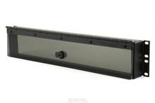 Middle Atlantic SECL-2 Plexiglas Security Cover 2U