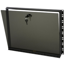 Middle Atlantic SECL-8 Plexiglas Security Cover 8U