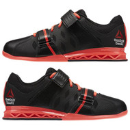 REEBOK CROSSFIT LIFTER PLUS 2.0 WOMEN Black / Neon Cherry / White (V65956) (V65956 )