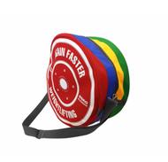 Klokov Winner & Again Faster Gym Bag