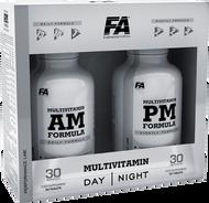 FA ENGINEERED NUTRITION MULTIVITAMIN AM PM FORMULA 9145013e4