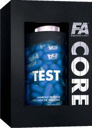 FA ENGINEERED NUTRITION TEST BOOSTER