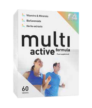 FA ENGINEERED NUTRITION MULTI ACTIVE FORMULA