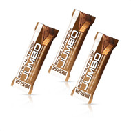 SCITEC NUTRITION JUMBO 50G PROTEIN BARS