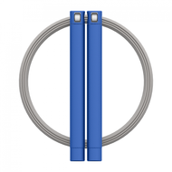 RPM Fitness Speed Rope 3.0 Blue Session With Coated Cable - www.BattleBoxUk.com