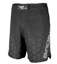 Bad Boy Legacy 3.0 Shorts - Black/Grey