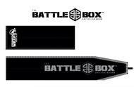 BATTLE BOX LIMITED EDITION STRENGTH WRAPS EXTRA LONG - www,BattleBoxUK.com