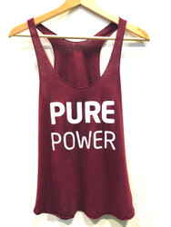 "PurePharma ""Pure Power"" Women WOD T-Shirt"